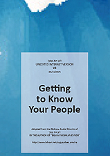 Getting To Know Your People